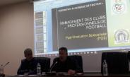Ligue 1: le CS Constantine signe la convention tripartite