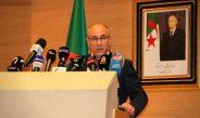 Le RND favorable à tout document constitutionnel «consensuel»