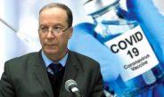 Covid-19: la réception du 1er lot du vaccin russe Spoutnik V est imminente