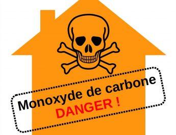126 personnes décédées par asphyxie au monoxyde de carbone en 2020