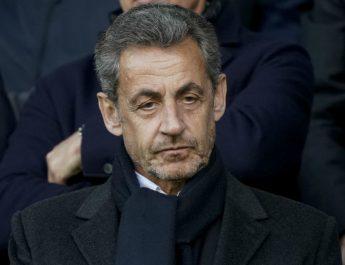Affaire des «écoutes»: Nicolas Sarkozy condamné à de la prison ferme pour corruption